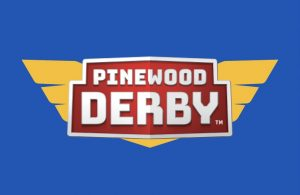 Pinewood Derby Live Stream @ YouTube